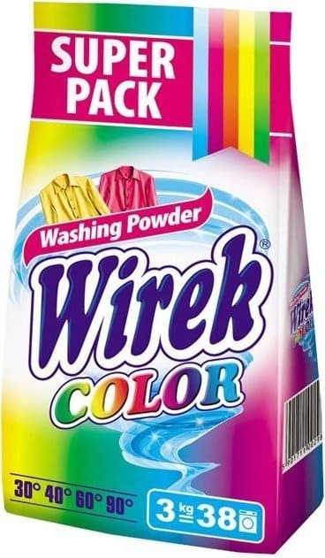 Wirek color