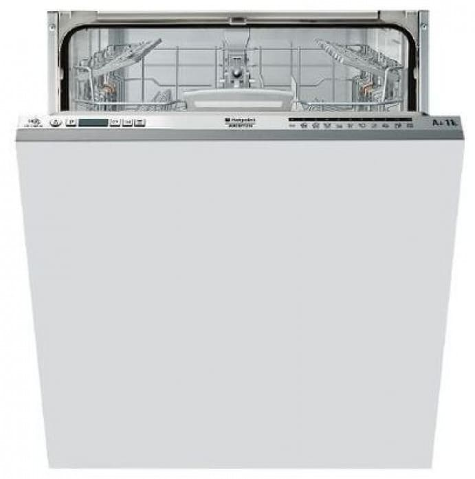 Hotpoint-Ariston HSIC 2B27 FE